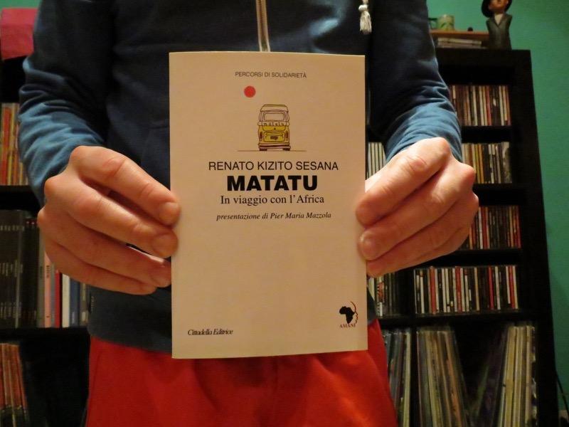 Matatu - Renato Kizito Sesana