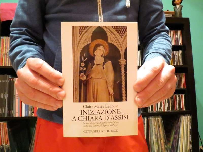Iniziazione a Chiara d'Assisi - Claire Marie Ledoux