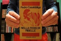 Nella fedeltà ribelle - Pedro Casaldàliga