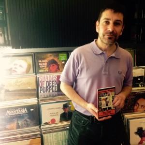 Alessandro Menabue, Casa Mazzolini, Il Cestino dei Libri, BUK