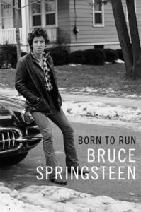 Bruce Springsteen, Newsletter sgangherata, newsletter, Modena, Bologna, Reggio Emilia