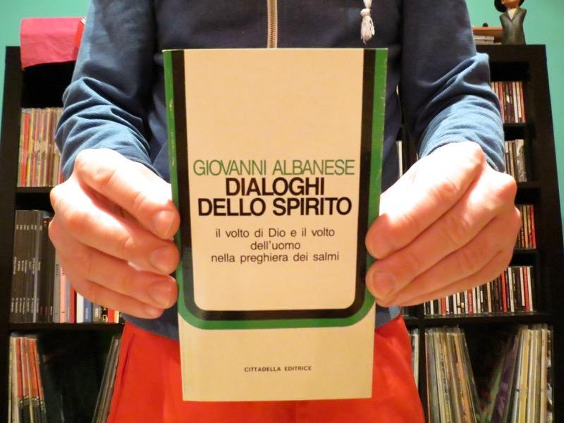 Dialoghi dello spirito - Giovanni Albanese