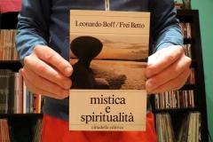 Mistica e spiritualità - Leonardo Boff, Frei Betto