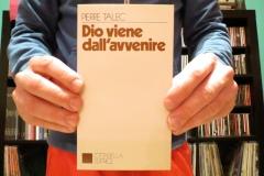 Dio viene dall'avvenire- Pierre Talec