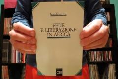 Fede e liberazione in Africa - Jean-Marc Ela
