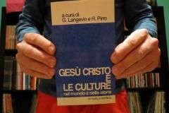 Gesù Cristo e le culture