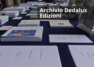 Archivio Dedalus Edizioni, Casa Mazzolini, Il Cestino dei Libri, Giornata Mondiale del Libro