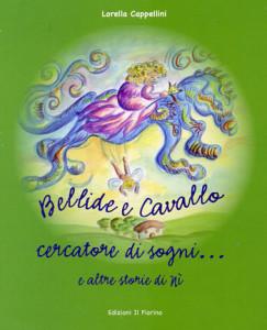 Bellide e Cavallo, Il Fiorino Edizioni, Casa Mazzolini, BUK, Giornata Mondiale del Libro