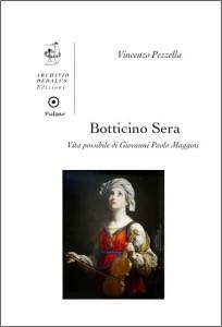 Botticino Sera, Archivio Dedalus, Casa Mazzolini, Vincenzo Pezzella