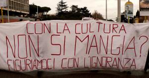 Con la cultura non si mangia, Casa Mazzolini