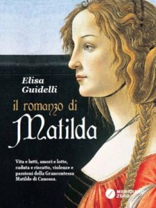 Il Romanzo di Matilda, Casa Mazzolini, Il Cestino dei Libri, Giornata mondiale del Libro