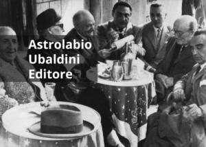 Astrolabio, Ubaldini Editore, Casa Mazzolini, Giornata Mondiale del Libro, BUK, Il Cestino dei Libri