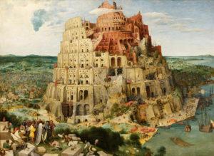 Bruegel, Voto di Pancia, Brexit, Casa Mazzolini, Modena