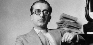 Aldo Capitini, Casa Mazzolini, Modena, Marcia Perugia-Assisi #perugiassisi