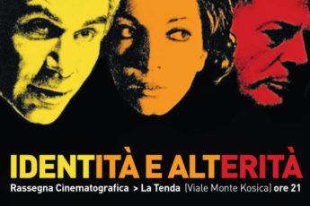 La Tenda, Casa Mazzolini, Modena, Rassegna cinmatografica, Gilberto Mazzoli