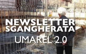 Numero 5 – Umarel 2.0