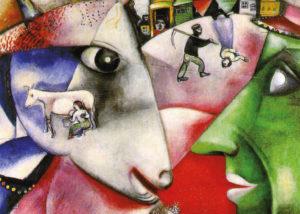 Casa Mazzolini, esame maturità, seconda prova, ricordi, Chagall